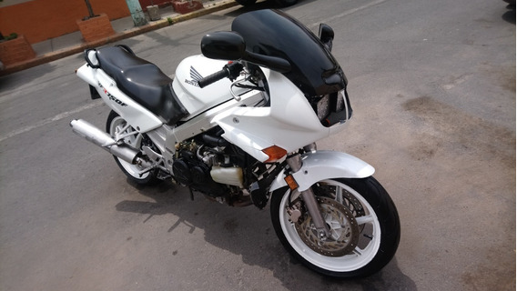 Motocicleta Honda 750 C.c. . Deportiva Modelo 1993 Original