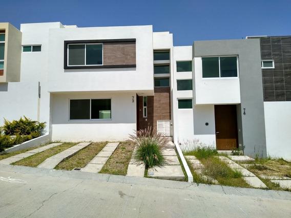 Casa En Venta, Senderos De Monteverde, ,tlajomulco, Jalisco