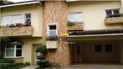 Casa Com 4 Dormitórios Para Alugar, 250 M² Por R$ 6.000/mês - Jardim Cordeiro - São Paulo/sp - Ca0183