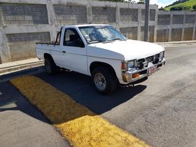 Nissan D21 Ano 99 Barato Perfecto Estado 2.450 000 San Jose