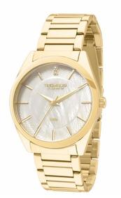 Relógio Technos 2036lou/4b