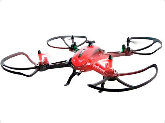 Drone Quadricoptero - Intruder Câmera Integrada - Polibrinq
