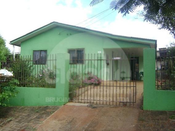 Casa Residencial Para Venda - 97932.001