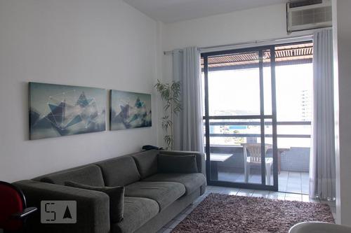 Apartamento Para Aluguel - Boa Viagem, 2 Quartos,  70 - 893235027