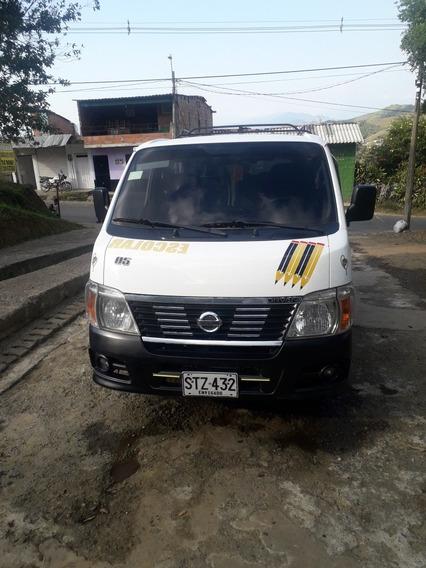 Nissan Urvan 3000