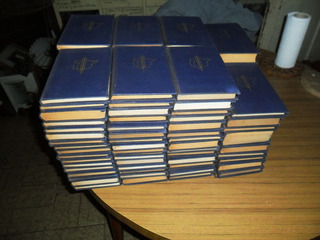 Joya Literaria Coleccion Completa Años 1940 Perfecto Estado
