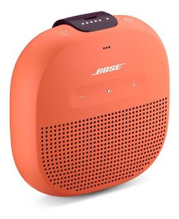 Bose Soundlink Micro Orange Original Sellado Sumergible