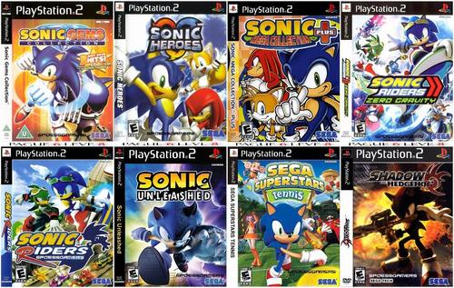sonic the hedgehog 2020 dvd