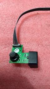 Botao Power E Sensor Tv Samsung Un40h5100 Original