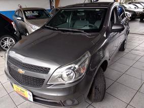 Chevrolet Agile 1.4 .....completa.....2011