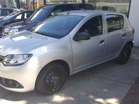 (mb) Renault Sandero Expression 1.6,,adjudicados,tasa 0%,