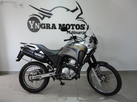 Yamaha Xtz 250 Tenere 2016 Flex Linda