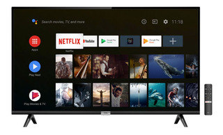 Smart Tv Led Android Hd Tcl 32 L32s6500 4384