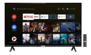 """Smart TV TCL HD 32"""" L32S6500"""