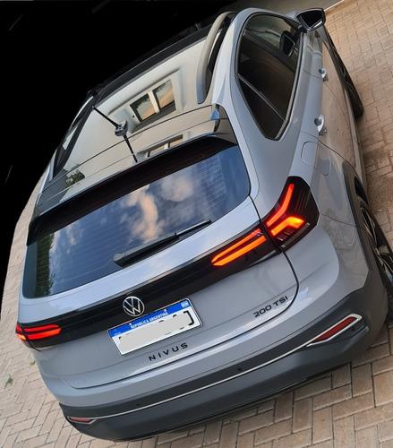 Volkswagen Vw Nivus Hero Highline Hero