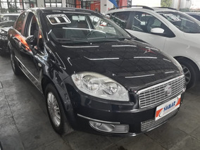 Fiat Linea 1.8 Hlx 16v Flex 4p Manual