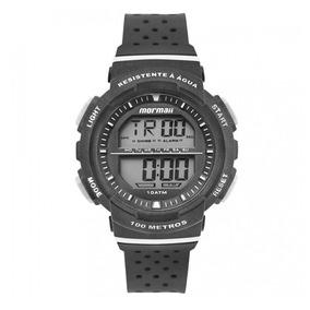 Relógio Digital Mormaii Infantil Nxt Mo36508p