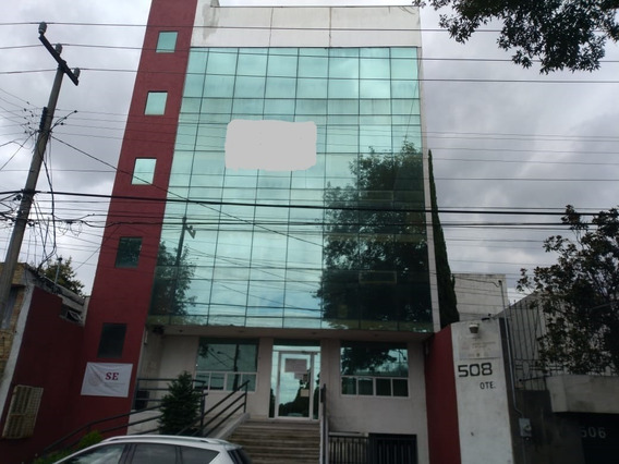 Edificio En Renta 4 Niveles Av. Venustiano Carranza Toluca