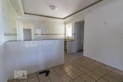 Casa Com 2 Dormitórios E 2 Garagens - Id: 892861538 - 161538