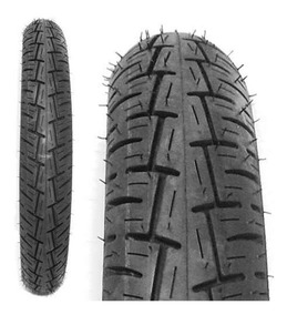 Pneu Pirelli 130/90-15 City Demon Tras. Virago/mirage 250