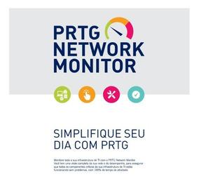 Prtg Network Monitor Ver
