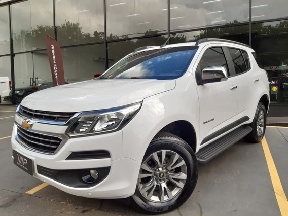 Trailblazer Ltz 2018 Impecavel