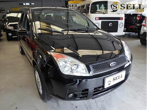 Ford - Fiesta Sedan 1.6 Flex Completo