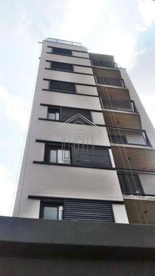 Apartamento Em Condomínio Padrão Para Venda No Bairro Santa Maria, 1 Dorm, 1 Vagas, 32,06 M - 1186119