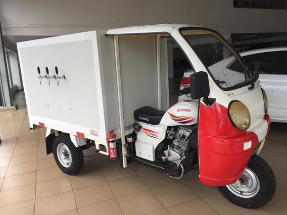 Triciclo Tuk-tuk Motocar