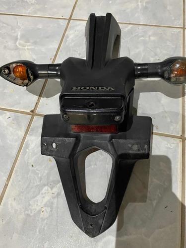 Imagem 1 de 1 de Rabeta Moto Cb1000 Ou Hornet
