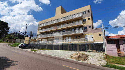Imagem 1 de 20 de Apartamento 01 Quarto E 01 Vagano Lindóia, Curitiba - Ap3380