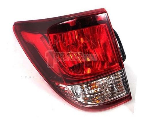 Faro Posterior Mazda Bt50 New R / L 12-17 X Unid