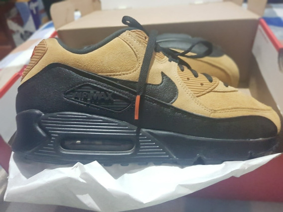 Nike Air Max 90 Piel