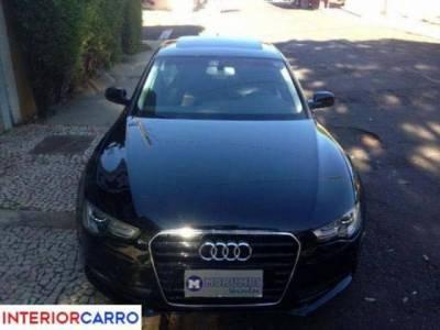 Audi A5 2.0 Tfsi Ambition S-tronic Quattro 4p