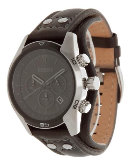 Relógio Masculino Fossil Analógico Fch2586/z