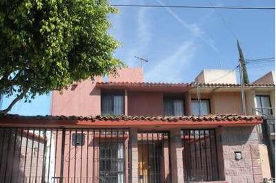 Cómoda Casa En Renta Ex-hacienda El Tintero