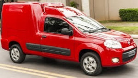 Fiat Novo Uno 1.4 Pre-adjudicado 0km 2017 Nj