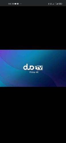 Duo Tv Prime