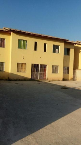 Imagem 1 de 10 de Apartamento Para Venda Em Porto Real, Loteamento Veneza, 2 Dormitórios, 1 Banheiro - 01004_1-807903
