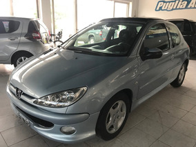 Peugeot 206 1.6 Xs 2005 Impecable!!