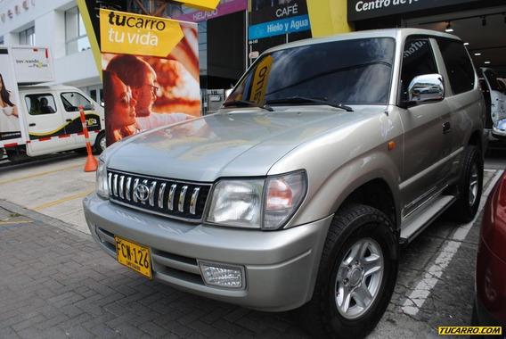 Toyota Prado Sumo 4x4