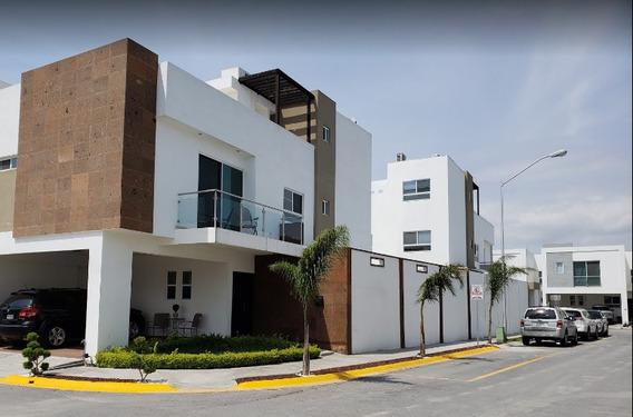 Casa En Calzadas Anáhuac Mx20-jh2418