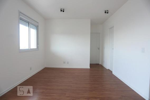 Apartamento No 13º Andar Mobiliado Com 2 Dormitórios E 1 Garagem - Id: 892942970 - 242970