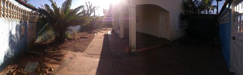 Imagem 1 de 14 de Casa Usada Em Mongaguá R$ 180 Mil