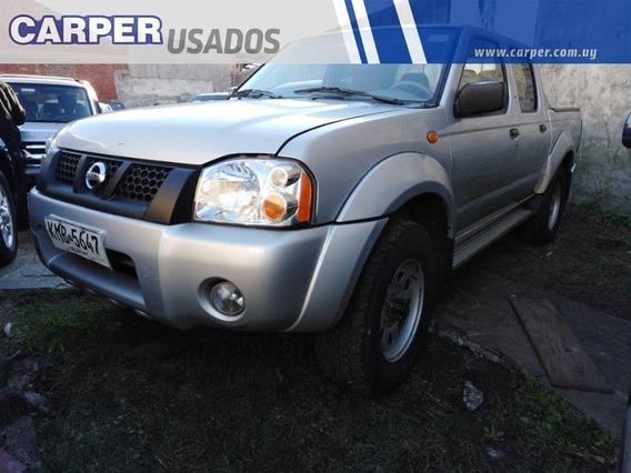 Nissan Frontier 4x4 Full 2015