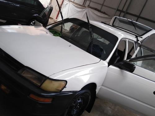 Toyota Corolla Corolla 2001