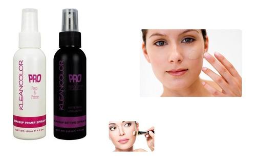 Maquillaje Cosmeticos Primer Y Fi - Unidad a $24995