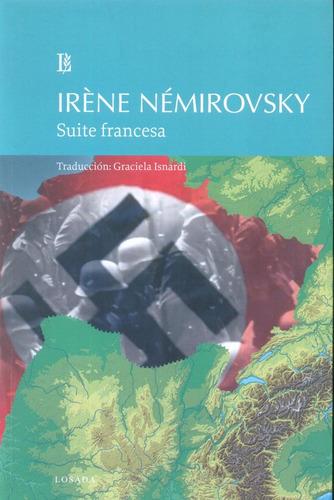 Suite Francesa - Nemirovsky - Losada