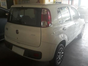 Fiat Uno 1.0 Rua Flex 5p