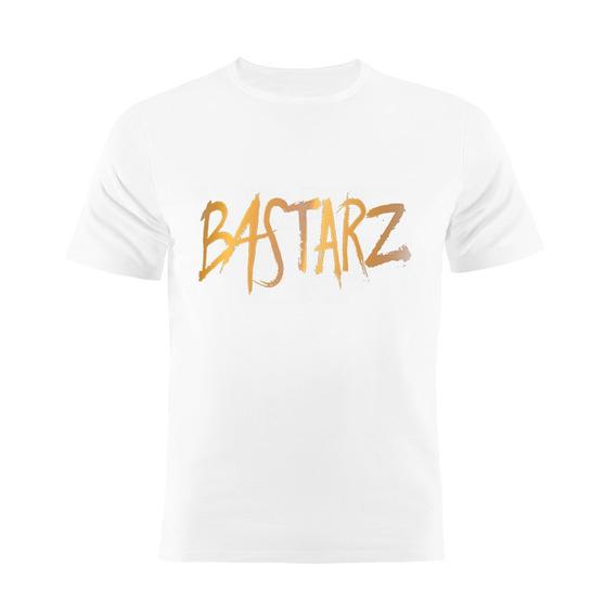 Camiseta Manga Curta Kpop Bastarz